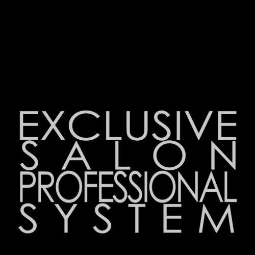 SISTEMA EXCLUSIVO PARA SALÓN PROFESIONAL – Solo en los mejores salones profesionales de peluquería